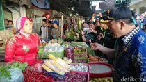 Di Cirebon Harga Cabai Mulai Pedas