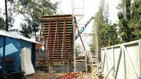 Proyek LRT Jakarta