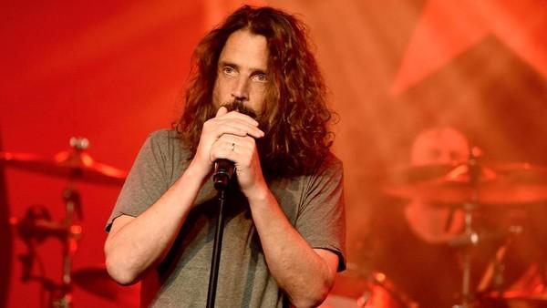 Merasakan Kesedihan di Klip The Promise Chris Cornell Sebelum Meninggal