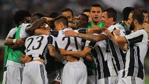 Pemain Juventus Bakal Dapat Ferrari Kalau Juara Liga Champions