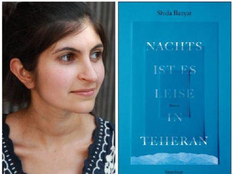 Penulis Iran-Jerman Hadir di Makassar International Writers Festival