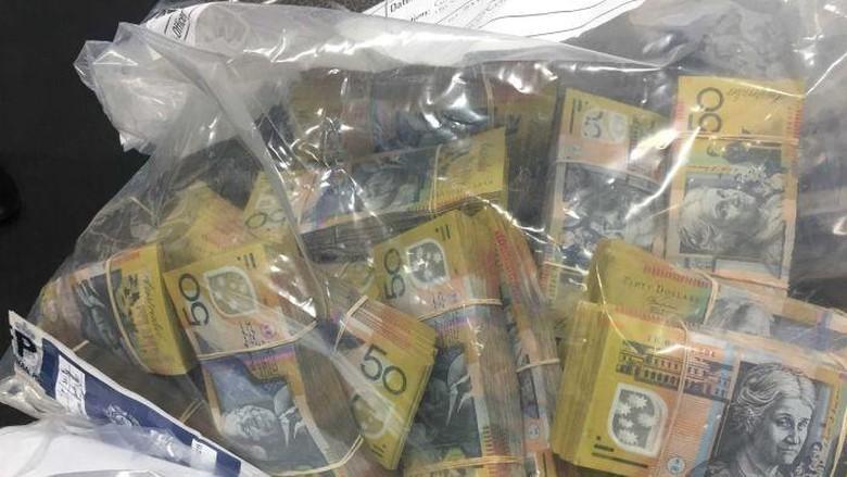 Anak Bos Pajak Australia Ditangkap Terkait Penipuan Rp 1,6 Triliun