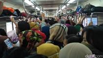 Agar Tak Terjadi Pelecehan di KRL, Komnas Perempuan: Tambah Gerbong