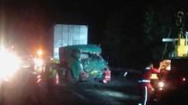 Ini Dugaan Polisi soal Penyebab Tabrakan Beruntun di Tol Cipularang