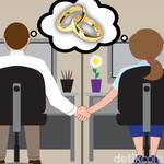 MK Putuskan Boleh Nikah 1 Kantor, PPRO: Asal Tak Duduk Berhadapan