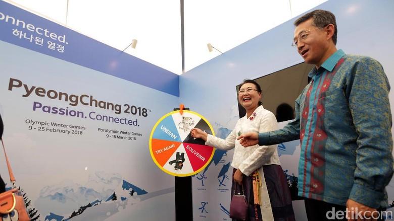 Jelajahi Korea di Kampus UNJ