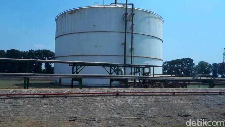 Harga Gas US$ 6/MMBTU, Industri Pupuk: Idealnya US$ 2-3/MMBTU