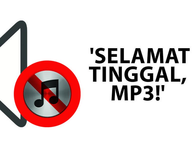 Mengantar Kepergian MP3
