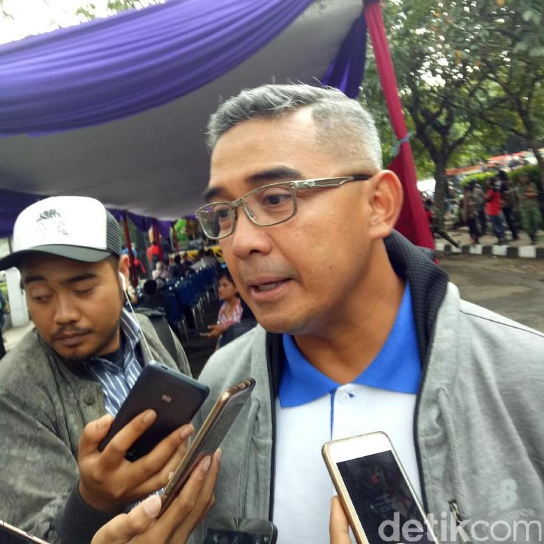 Sebelum Maju di Pilwalkot Bandung, Farhan Cek Dulu Keuangannya