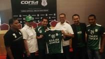 Dapat Tambahan Sponsor, PSMS Makin Termotivasi untuk Promosi ke Liga 1
