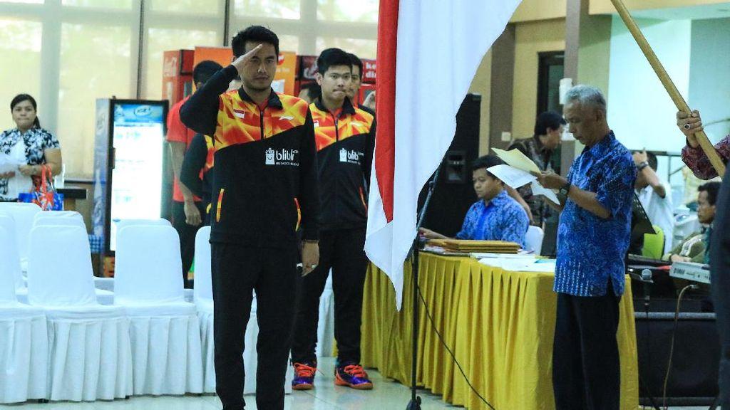 Momentum Harkitnas untuk Pulangkan Trofi Piala Sudirman