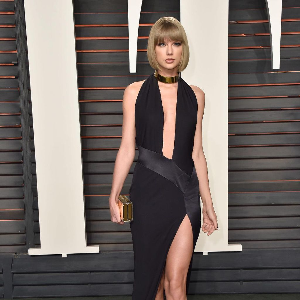 Single Ketiga Taylor Swift Gorgeous Keluar Hari Ini