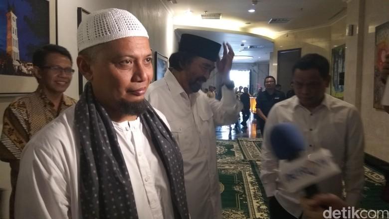 Pesan Ustaz Arifin Ilham Jelang Bulan Ramadan