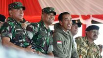 Gerindra: Gatot Cerita Kondisi Pemerintahan Jokowi ke Prabowo