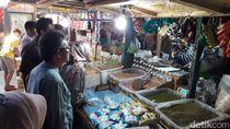 Jelang Ramadan, Harga Bawang Putih di Pasar Soreang Mulai Naik