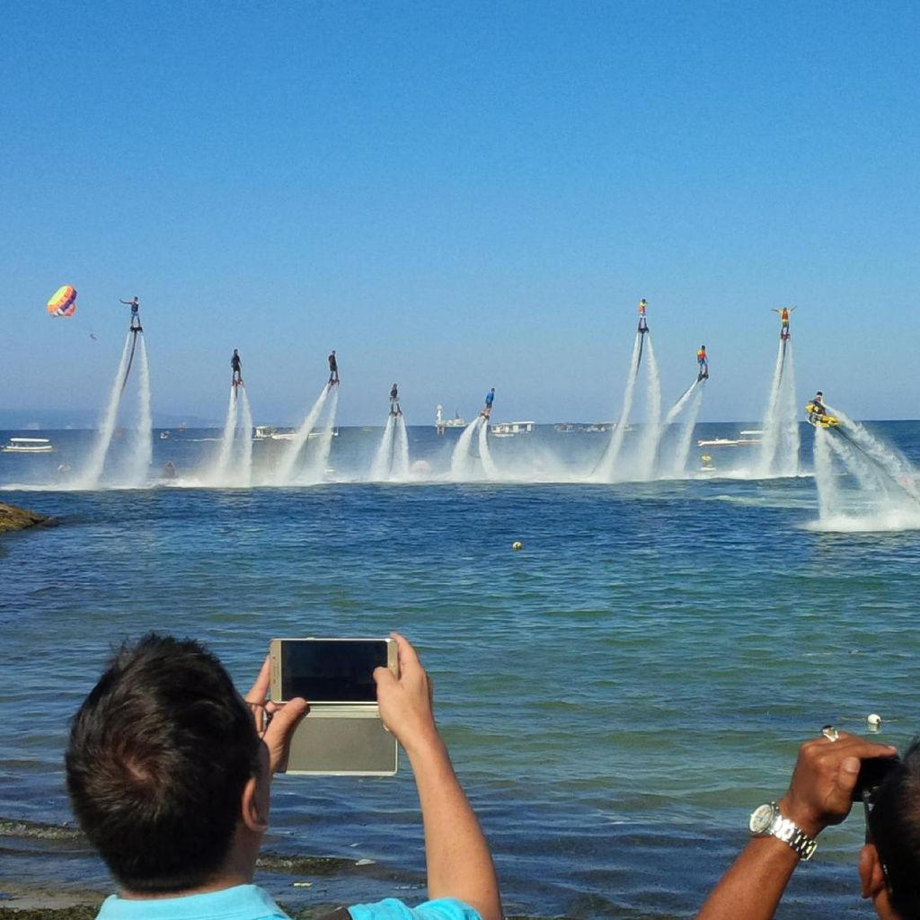 Pungli Water Sport Benoa Tembus Rp 24 Miliar!