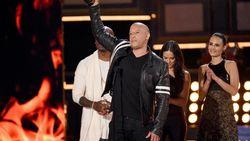 Vin Diesel vs Dwayne Johnson, Siapa Aktor Termahal 2017?