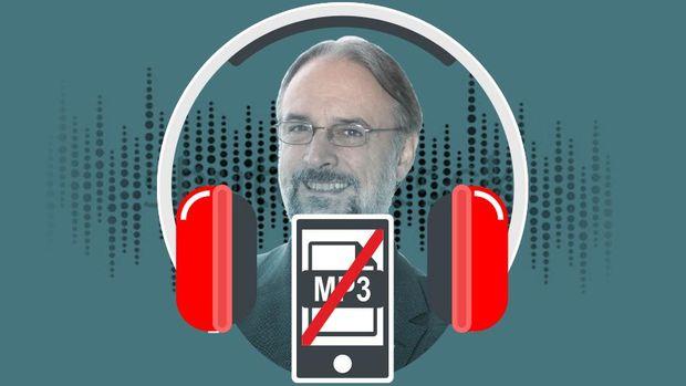 Kisah Menarik MP3, Fenomenal di Era Winamp Kini Terlupakan