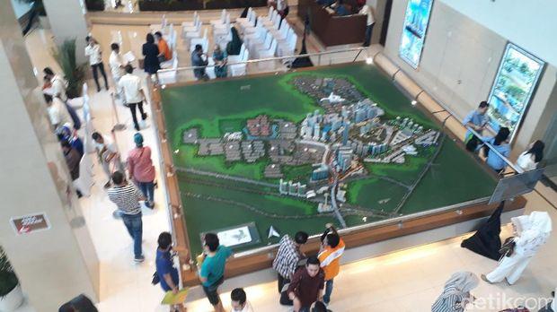Rumah Rp 1,1 Miliar di Summarecon Bekasi Laris Manis