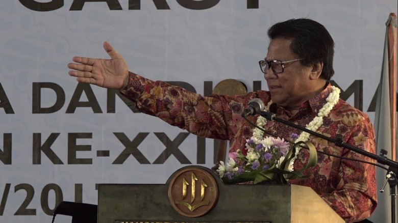 Harkitnas, Ketua DPD Serukan Generasi Muda Bangkit