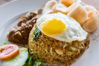 Video Masak Nasi Goreng ala Anak Kost Milik Chef Marinka, Bikin Netizen Geleng Kepala
