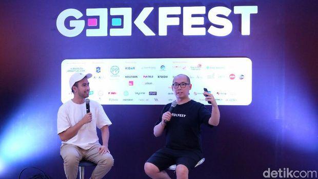 Resep Bikin Startup ala Bu Risma: Jangan Minder!