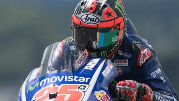 Klasemen MotoGP: Vinales di Puncak, Pedrosa Melesat ke Urutan Dua