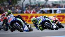 Hubungan Rossi-Vinales Sangat Berbeda Dibanding Rossi-Lorenzo