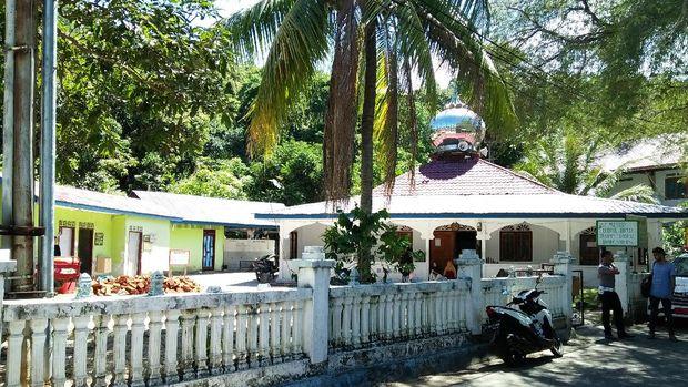 Asal Mula Nama Pulau Weh