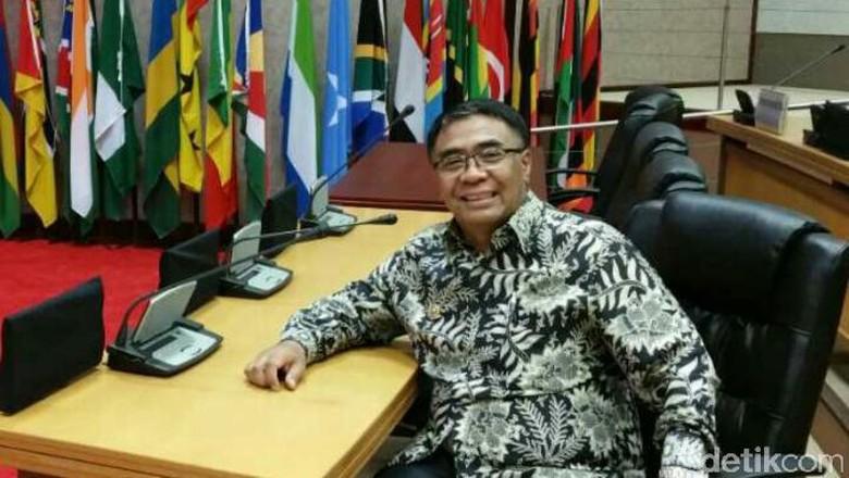Edhy Prabowo dan Desmond Diusulkan Pimpin F-Gerindra DPR