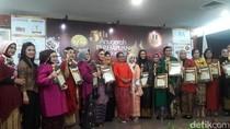 Menteri Yohana Kampanye Three Ends untuk Cegah Kekerasan Perempuan