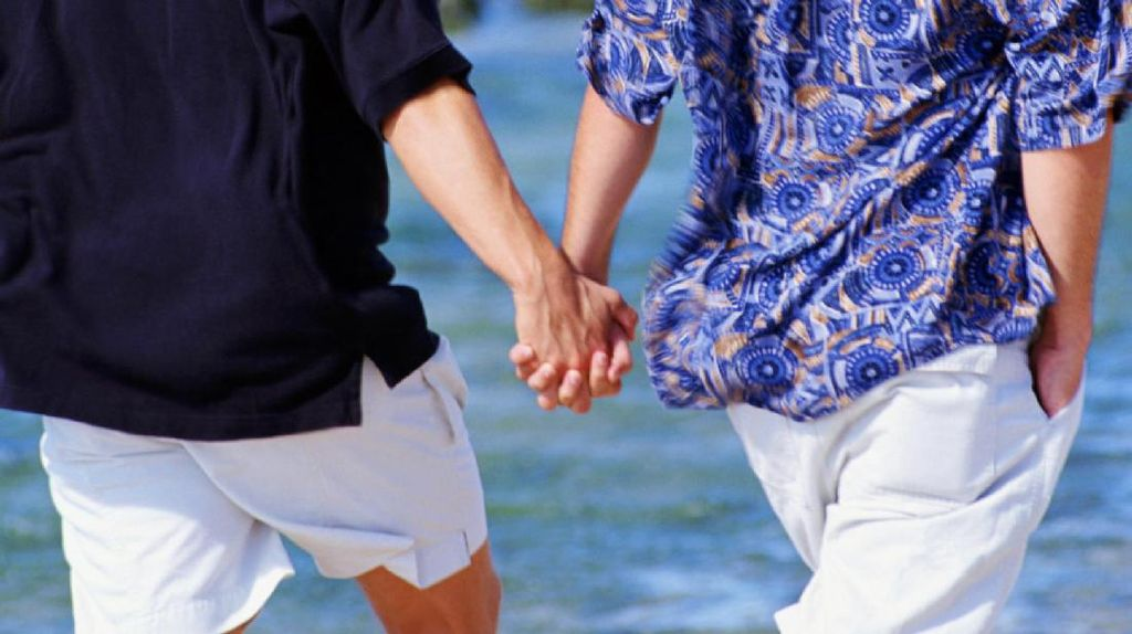 Kaum Gay Dilarang Jalan-jalan ke 10 Negara Ini