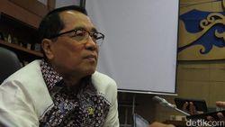 Pimpinan Baleg Desak Pemerintah Revisi UU Narkotika