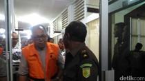 Kejati Riau Tahan 2 Tersangka Korupsi Jembatan Proyek Pemkab Rohil