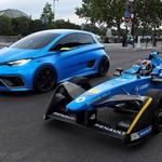 Renault Olah Baterai Bekas Mobil Listrik untuk Rumah Tangga