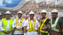 Beroperasi 2018, Bandara Kertajati Punya Panjang Landasan 2,6 Km