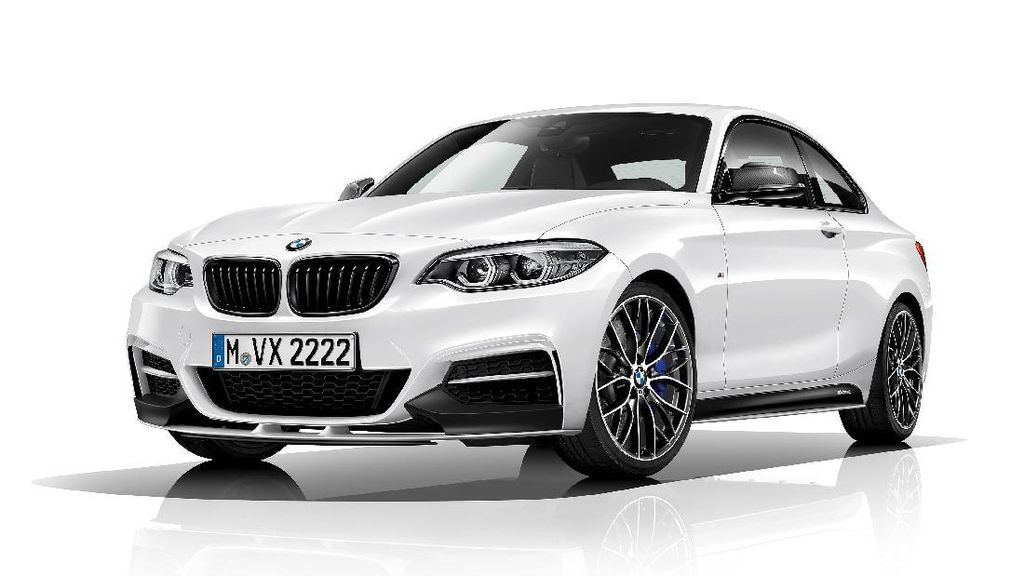 BMW M240i M Performance Edition, Cuma Ada 750 Unit