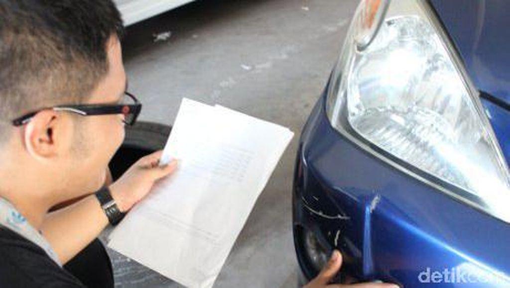 Asuransi Mobil Tak Bisa Diklaim karena 6 Faktor Ini