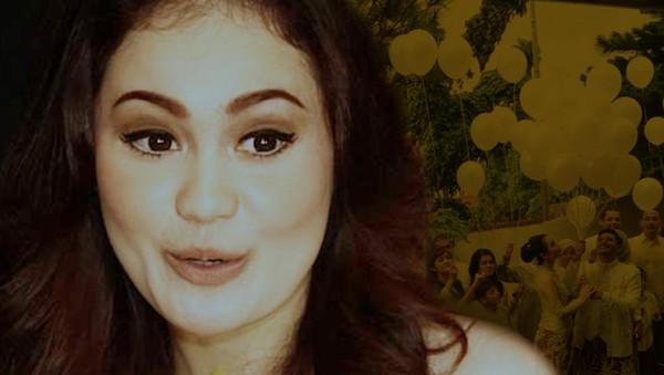 Suami Direbut, Ini Kata Sarita Lihat Jennifer Dunn Lengket dengan Paranormal