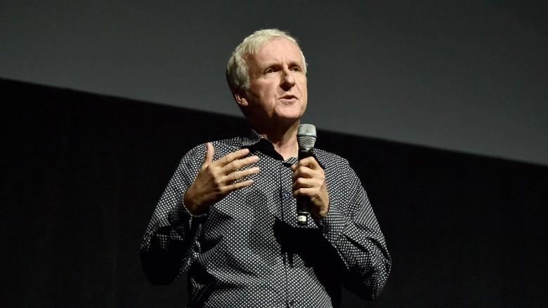James Cameron Tanggapi soal Pelecehan Seksual: Bak Penyakit Bagi Umat Manusia