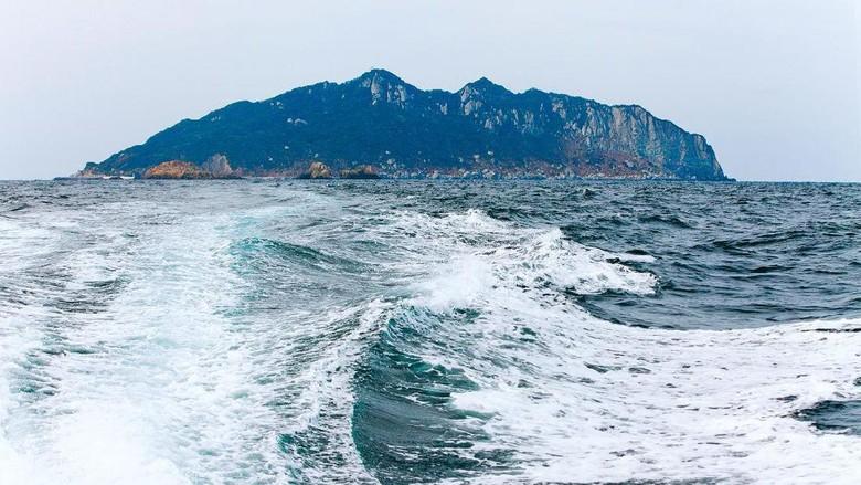 Pulau Okinoshima (okinoshima-heritage.jp)