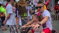 Mengintip Sisi Lain Nicky Hayden Lewat Instagram