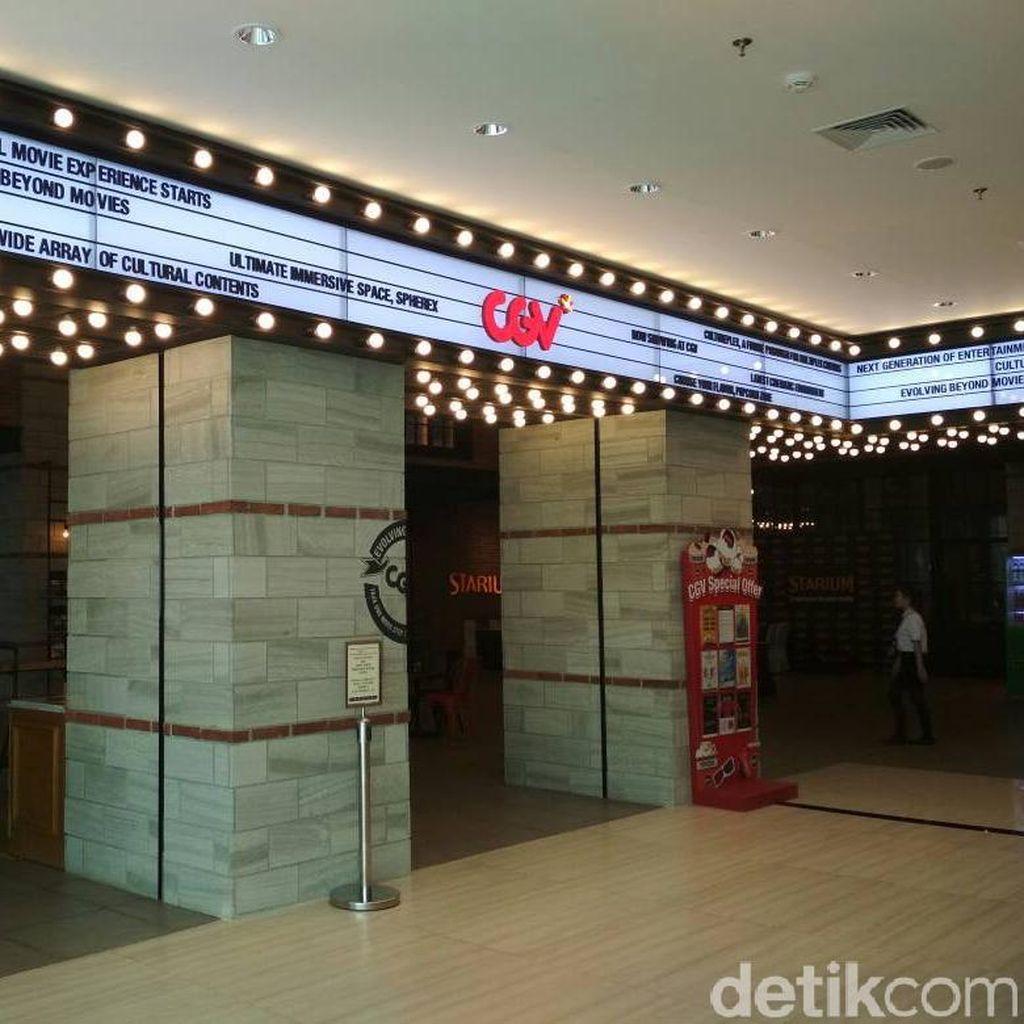 Sudah Saatnya Aceh Miliki Bioskop