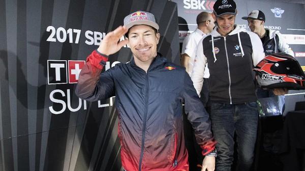 Nicky Hayden: Si Anak Kecil dari Kentucky Penakluk MotoGP