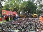 Tenggak Tuak Oplosan, Seorang Bocah SMP di Rembang Tewas