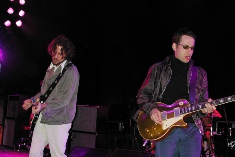 5 Tahun Penantian Penggemar Pearl Jam Berakhir