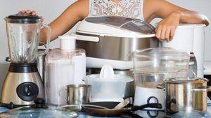 Ini 4 Peralatan Masak yang Wajib Anda Siapkan Agar Masak Lebih Praktis