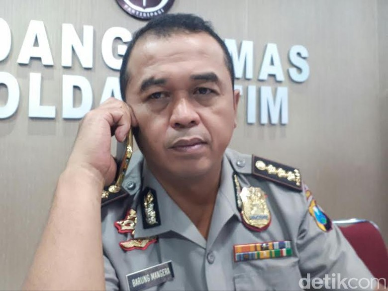Tim Cyber Troops Polda Jatim Antisipasi Kampanye Hitam Lewat Medsos