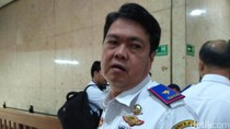 Terapkan Permenhub Taksi Online, Dishub-Polisi Gelar Operasi
