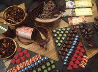 'Chocolate Story ' untuk Inspirasi Sajian Istimewa Lebaran